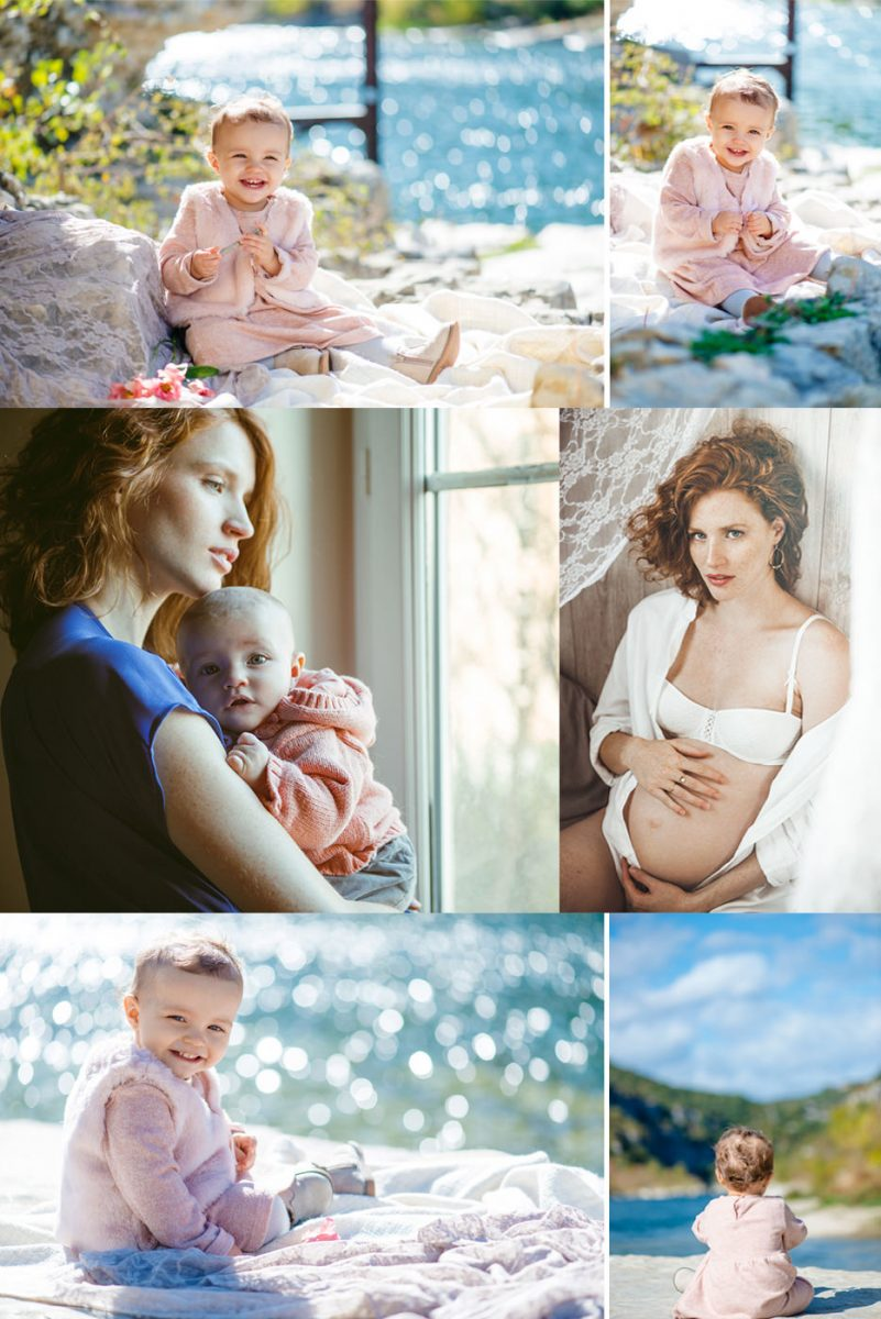 photographie  maman grossesse enceinte bebe