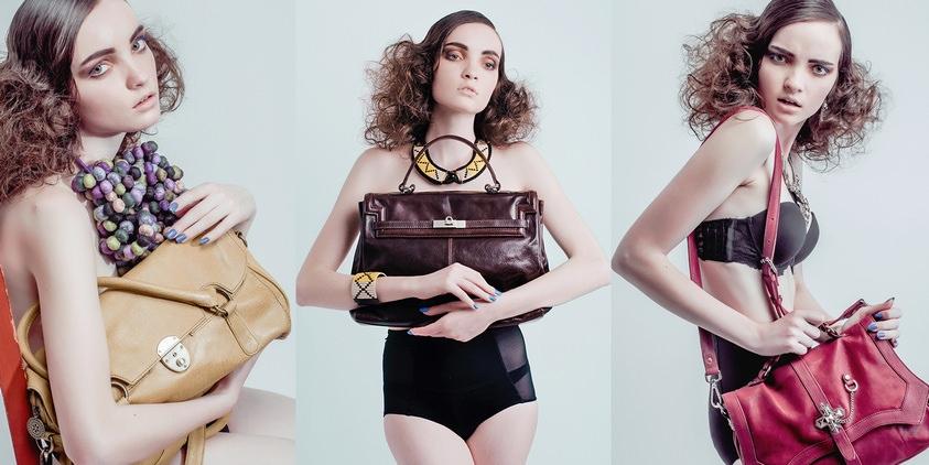 shooting accessoires sacs mannequin